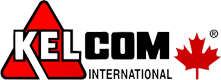Logo KELCOM International, spol. s r.o.